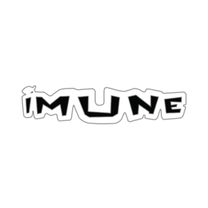 Imune Clothing Logo